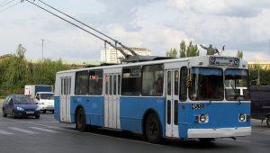 Троллейбусы против электробусов. Кто победит? Часть 2