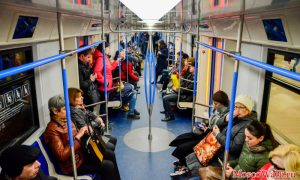 Нужны ли зональные тарифы на проезд в московском метро?
