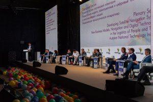 В рамках форума Навитех-2019 обсудили развитие систем спутниковой навигации