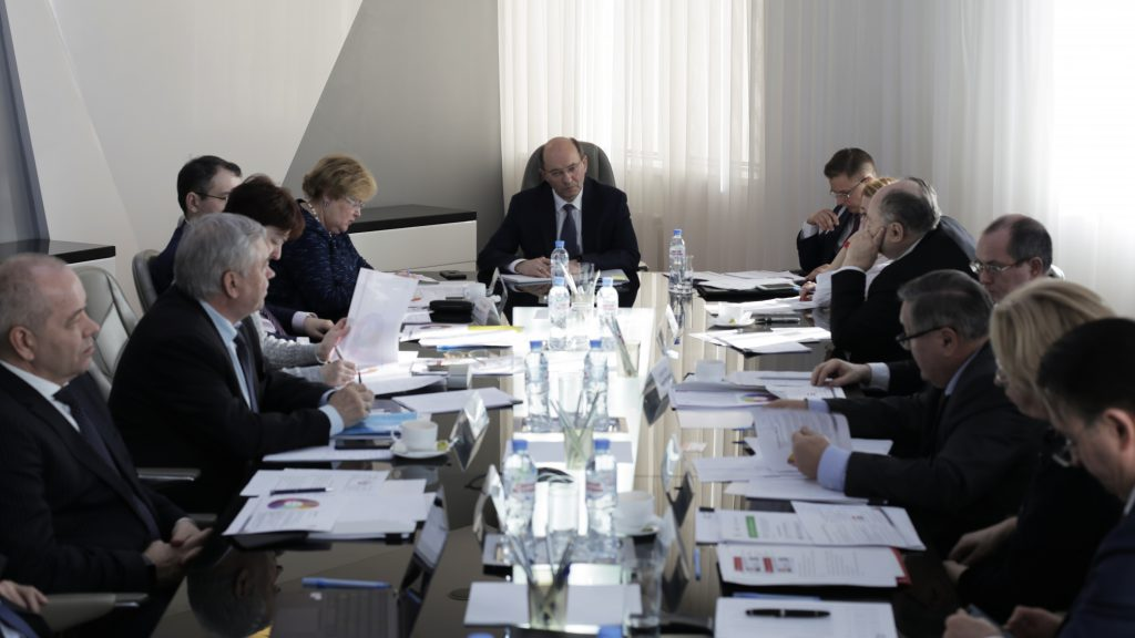 Итоги заседания Президиума