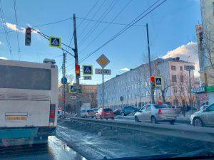 Общественные контролеры на дорогах Нижегородской области