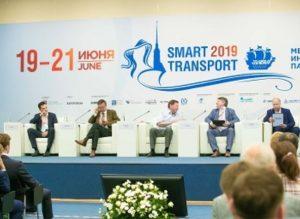 Перспективы развития отрасли пассажирских перевозок в Санкт-Петербурге