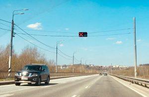 На некоторых дорогах повысят лимит скорости