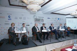 В Москве 24 октября 2019 года пройдет III Федеральный форум «Smart Cars & Roads — …»