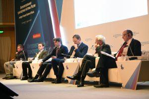 Приветственные слова участникам IV Международного форума и выставки «ИТС России. Цифровая эра транспорта»