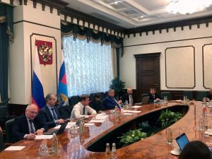 Россия и Польша провели переговоры по вопросам международных автомобильных перевозок