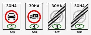 Регистрация экокласса автомобилей — зеленая волна в России
