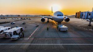 III Международная научно-практическая конференция «Модернизация аэропортов и развитие авиаперевозок»