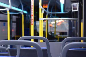 Личный или общественный транспорт?