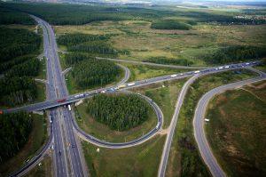 Развитие дорожной инфраструктуры простимулирует развитие «Новой Москвы»