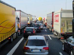 Новые правила выдачи пропусков для грузовых автомобилей