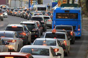 Тренды развития городской мобильности Москвы