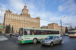 Почему транспортную реформу в Челябинске отложили на еще один год