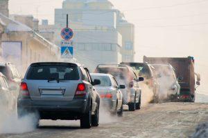 Экологизация транспортного сектора: тенденции и мнение автовладельцев