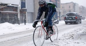 Продолжит ли Москва развивать велоинфраструктуру после COVID-19?