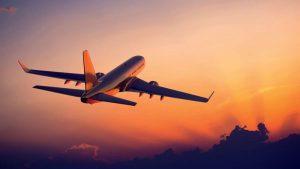 Работники гражданской авиации отмечают свой профессиональный праздник
