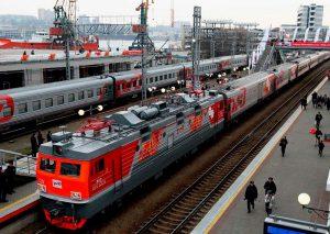 Железнодорожные проекты: оценка экономической эффективности