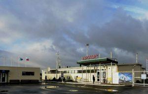 Развитие аэропортных комплексов в РФ
