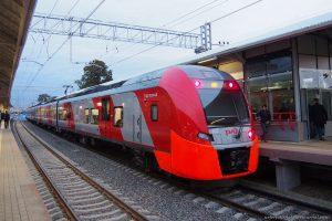 Интеллектуальное управлениежелезнодорожным транспортом: МЦК