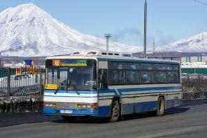Департамент транспорта города Москвы разработает план по снижению аварийности на дорогах Камчатского края