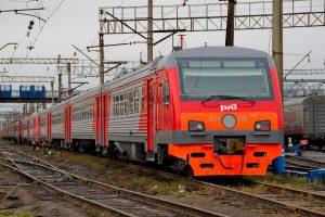Совершенствование мер государственной поддержки в части железнодорожных пригородных перевозок
