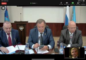 Итоги конференции РУТ (МИИТ) от 08.09.2021 г. по повышению качества подготовки водителей в Российской Федерации