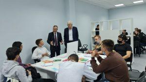 Итоги обучающего семинара НИИАТ в Ставрополе