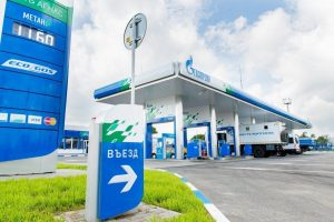 Рынок газомоторного топлива: выгода и темпы развития