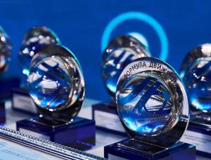До 22 октября идет прием заявок на участие в национальной премии за достижения в области транспорта «Формула движения»